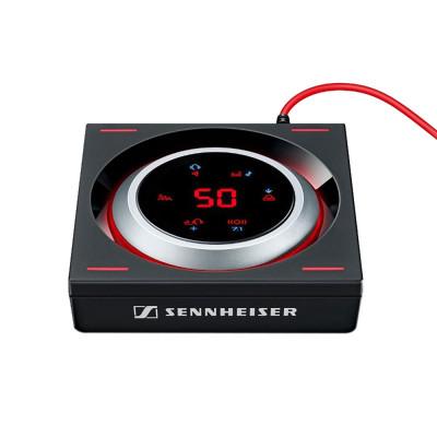 GSX 1000 Sennheiser مضخم الصوت