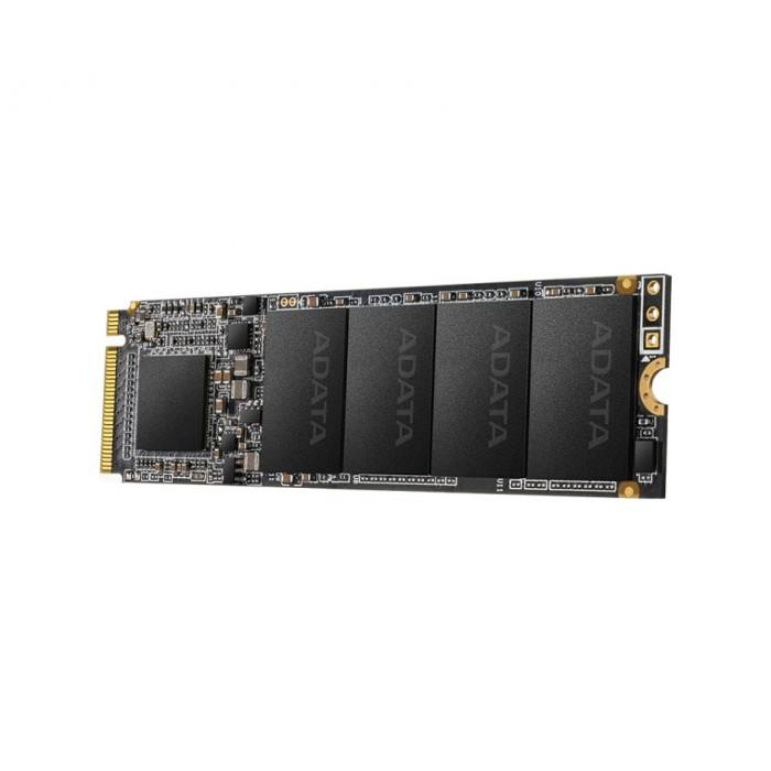 محرك أقراص XPG SX6000 سعة 512 جيجابايت من أداتا
