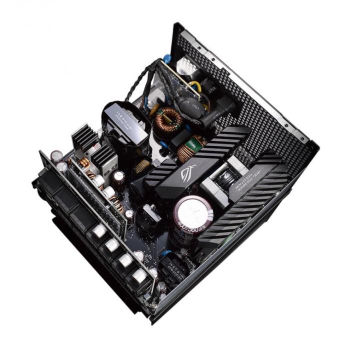 مزود طاقة Rog-Strix-750G من أسوس