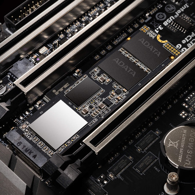ADATA - SX8200 256GB M.2 PCI-e SSD