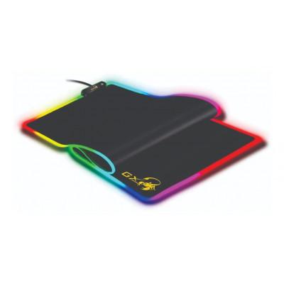 لبادة GX-PAD 800S RGB BlACk USB أسود / من جينيس