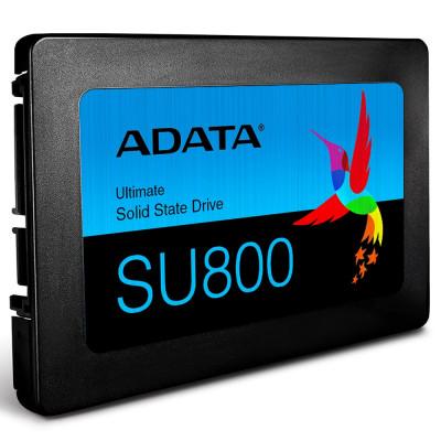 "256GB | 1TB محرك الاقراص  SU800S 2.5"" SATAIII SSD من اداتا"