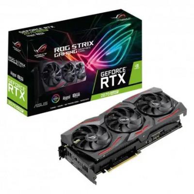 كرت الشاشة ROG-Strix-RTX2070S-A8G-Gaming من اسوس