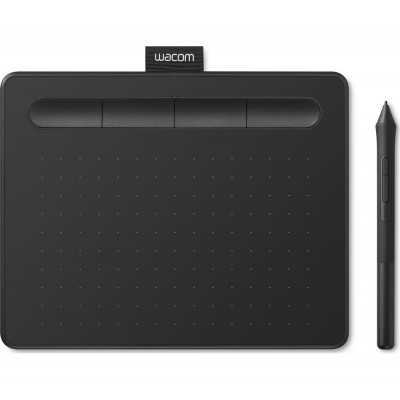 Intuos Graphics Tablet - Wacom CTL-4100WLK-N