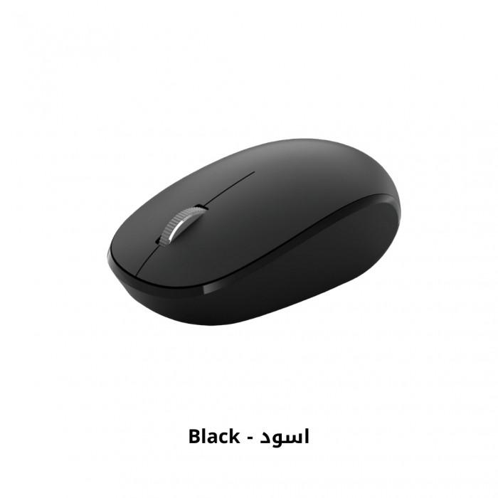 فأرة تحكم لاسلكية من مايكروسوفت أسود