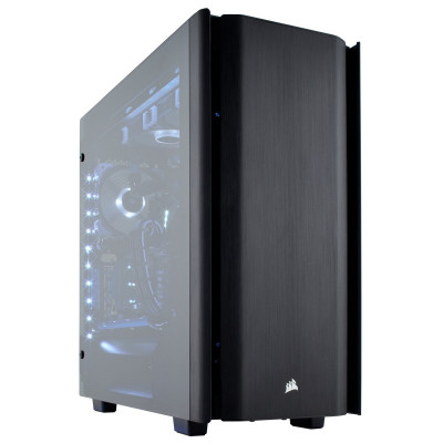 صندوق الكمبيوتر Obsidian 500D Premium Mid-Tower من كورسير