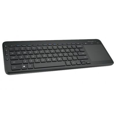 لوحة مفاتيح مايكروسوفت - الكل في واحد USB