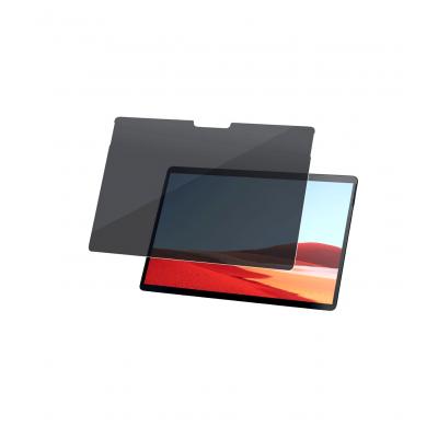 حامي الشاشة مايكروسوفت سيرفس X - الخصوصية من بانزر جلاس