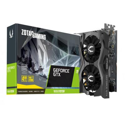 بطاقة الرسومات GeForce GTX 1650 SUPER Twin Fan من زوتاك