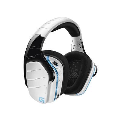 سماعة رأس G933 Artemis Spectrum 7.1 Surround لاسليكية من لوجيتك