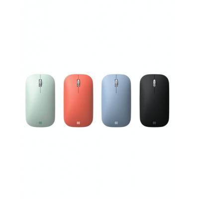 مايكروسوفت فأرة حديثة بلوتوث مع ألوان عديدة