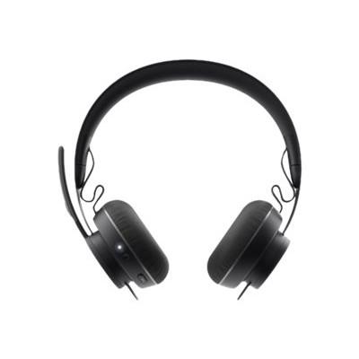 سماعة لاسلكية مع خاصية الغاء الضوضاء من لوجيتك