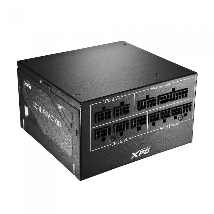 ADATA XPG Core Reactor 650G Power Supply