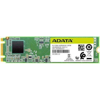 قرص صلب SS650 سعة 480 جيجابايت M.2 2280 SATA 3D NAND داخلي من اداتا