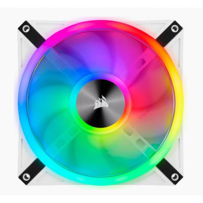 مروحة احادية iCUE QL140 RGB 140mm PWM  من كورسير