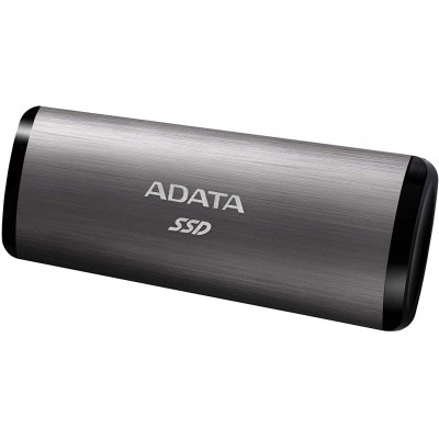 SE760 External Solid State Drive SIMPLY FAST 1TB from ADATA
