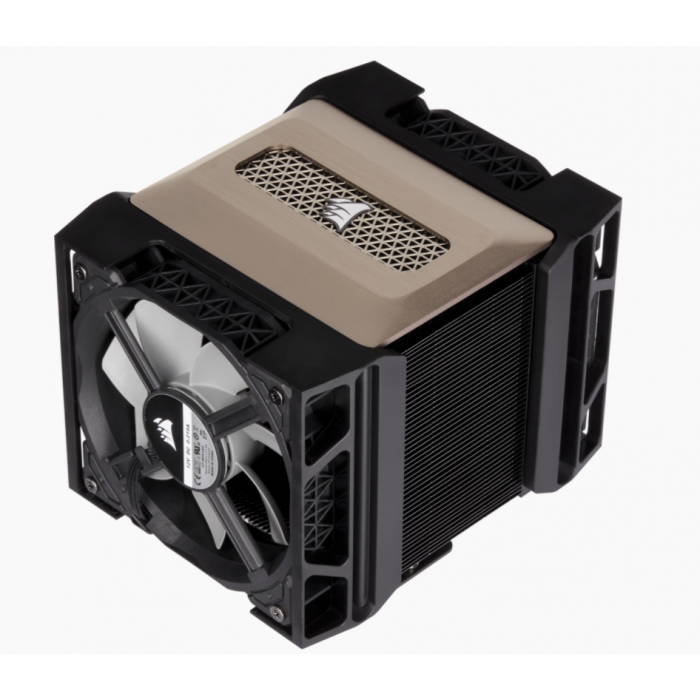 المبرد المعالج  A500 Dual Fan CPU Cooler من كورسير