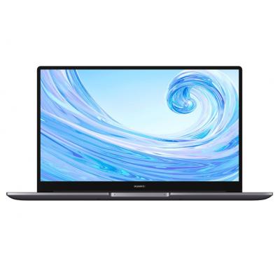 الكمبيوتر المحمول من هواوي Matebook D 15 intel PRO رمادي