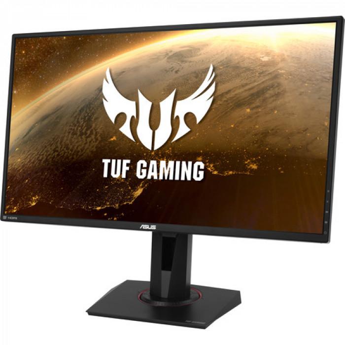شاشة الألعاب TUF VG27AQ IPS من أسوس