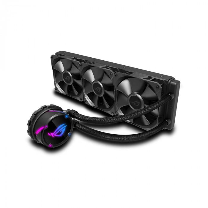 مبرد مائي ROG Strix LC 360 RGB من أسوس