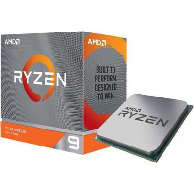 معالج AMD RYZEN 9 3950X 3,5GHZ BOX