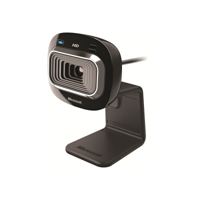 كاميرا ويب LifeCam HD-3000 من Microsoft