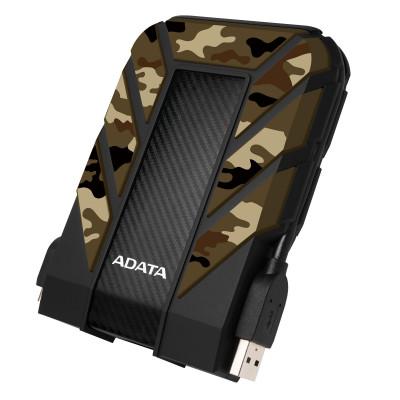 قرص صلب  710 ميجابيكسل 1 تيرابايت HDD USB 3.2 من اداتا
