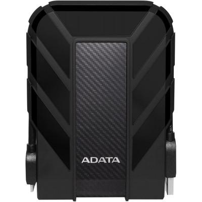 HD710 Pro External Hard Drive from ADATA Black 1TB