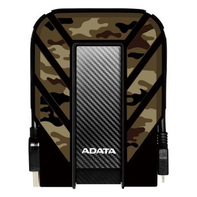 قرص صلب  710 ميجابيكسل 2 تيرابايت HDD USB 3.2 من اداتا