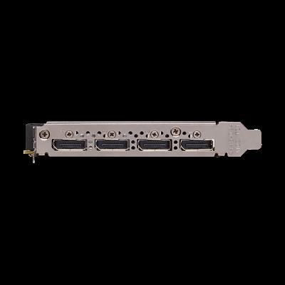 بطاقة الرسومات NVIDIA Quadro P4000 8GB PNY