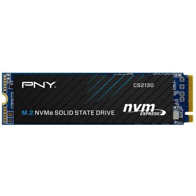 محرك الاقراص الصلبه CS2130 M.2 NVMe - 500GB من PNY