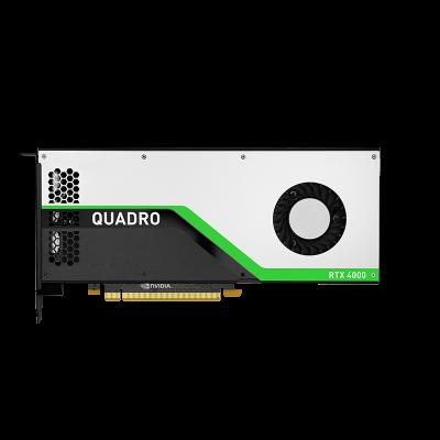 بطاقة الرسومات  NVIDIA Quadro RTX 4000 8GB من PNY