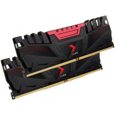 PNY XLR8 16GB (2x8GB) DDR4 3200MHz Gaming RAM