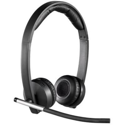 سماعة لاسلكية H820e من لوجيتك
