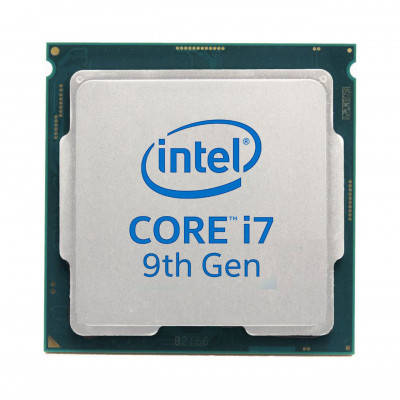 معالج انتيل Core i7-9700KF 3.6GHz