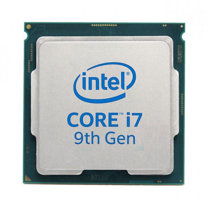 معالج انتيل Core i7-9700KF 3.6GHz