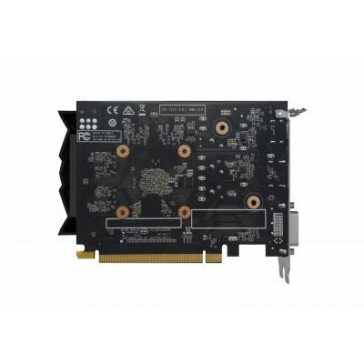 بطاقة رسومات للالعاب جي فورس GTX 1650 AMP من زوتاك