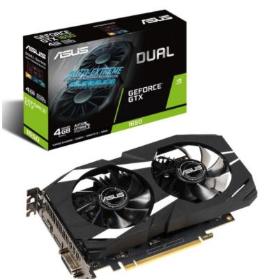 كرت الشاشة GeForce GTX 1650 4GB GDDR5 اسوس