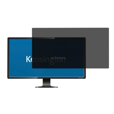 """لاصق حماية للشاشة و الخصوصية ذو اتجاهين قابل للإزالة مقاس 58.4 سم  23"""" بوصة عرض 16: 9 - Kensington"""