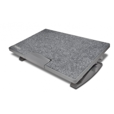 مسند القدم المريح Kensington SmartFit® SoleMate ™ Pro