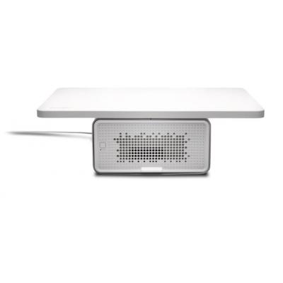 حامل شاشة Kensington FreshView ™ مع جهاز تنقية الهواء