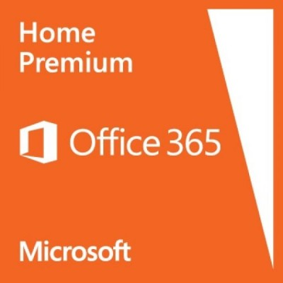 Office 365 Home Premium 32/64 English