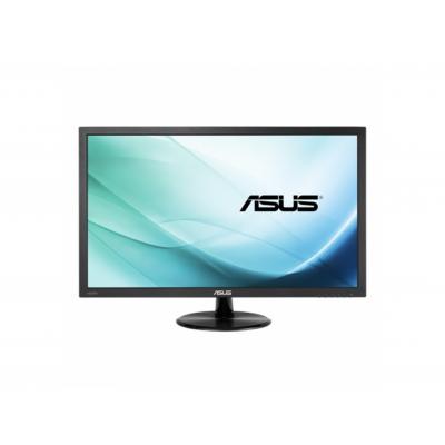 شاشة الألعاب ASUS VP228HE 21.5 بوصة FHD 1920x1080  من اسوس