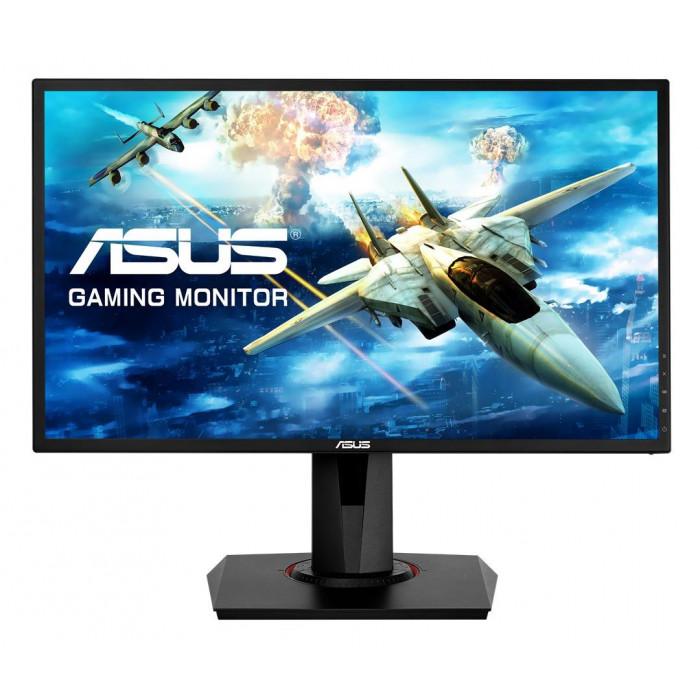 شاشة الألعاب ASUS VG248QG - 24 بوصة من اسوس