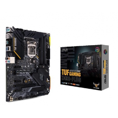 مذربورد TUF GAMING Z490-PLUS اسوس