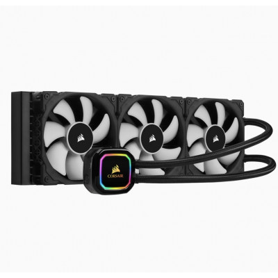 Corsair iCUE H150i RGB PRO XT Liquid CPU Cooler