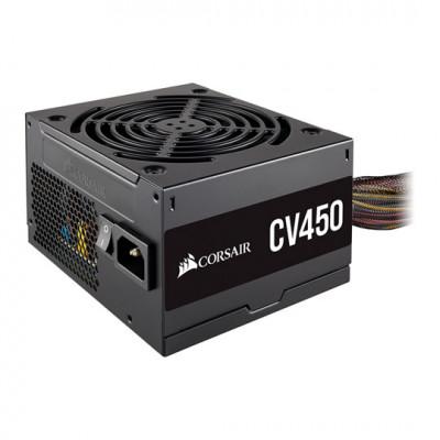 مزود الطاقة من كورسير - 450 واط 80 بلس