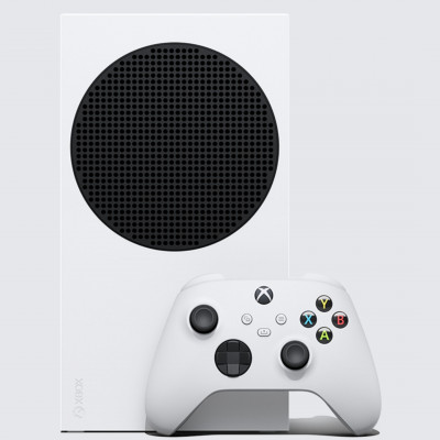 اكس بوكس سيريس اس Xbox Series S 512GB