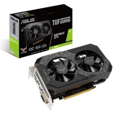 بطاقة رسومات من اسوس TUF GAMING GTX 1650 OC 4GB DDR6