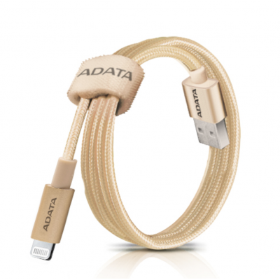 ADATA's Apple Sync & Charge Lightning cable